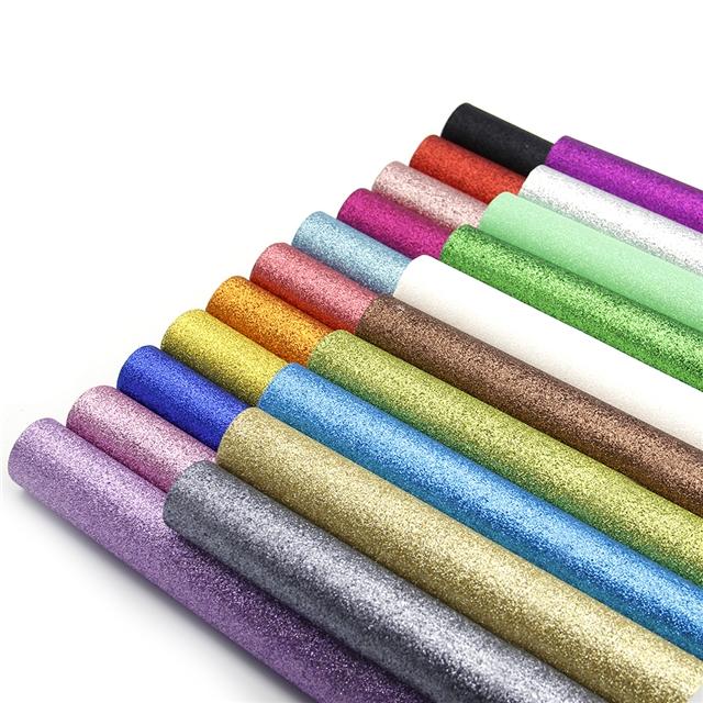 glitter pvc Superfine glitter pvc