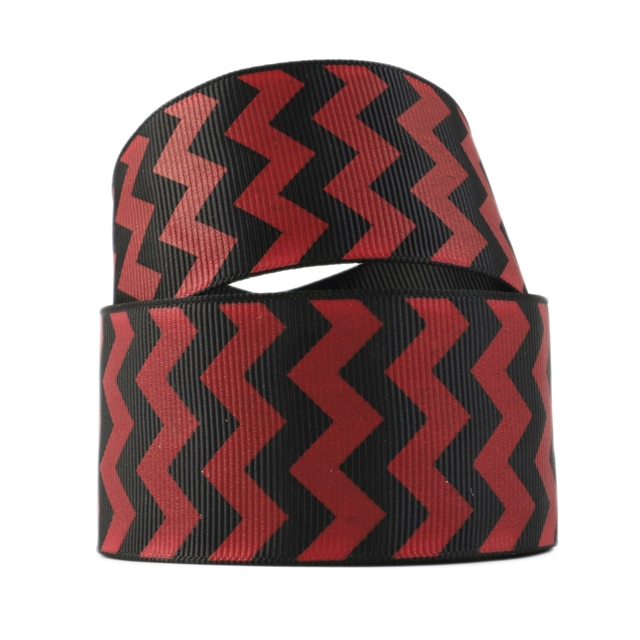"1.5"" 38mm grosgrain ink ribbon"