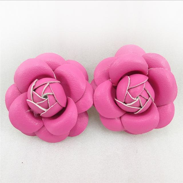 60*60*25mm pvc PVC flower