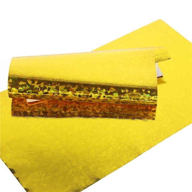 laser silver nonwovens Ultrathin laser non-woven fabric
