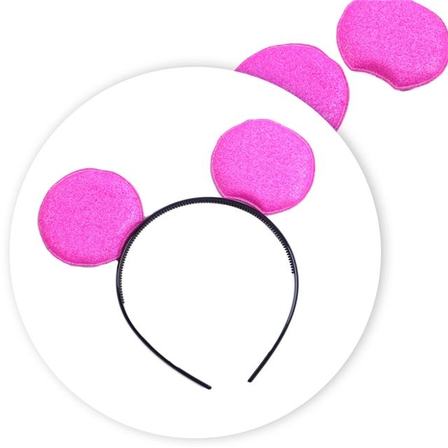 7.5*7cm 7.5*7cm round hair hoop accessories