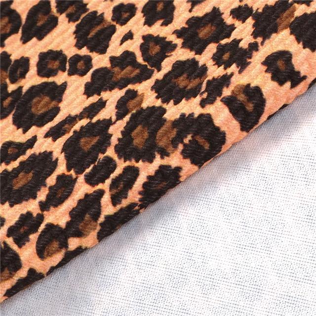 "20""*58"" 50*145cm knitting Jacquard twill bubble knit fabric"