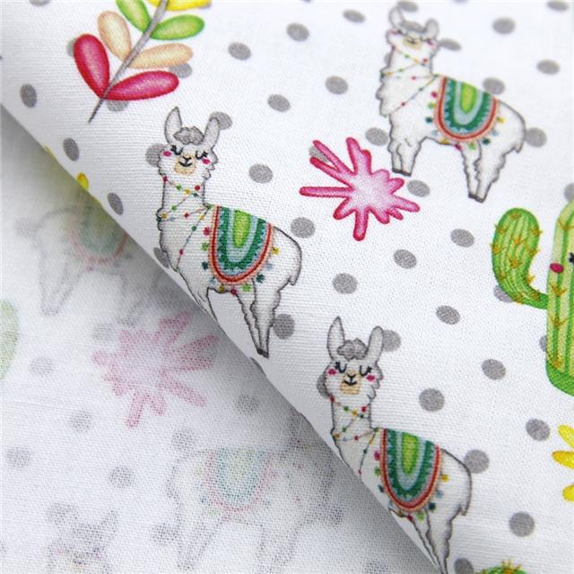 "20""*58"" 50*145cm heat transfer printed fabric"