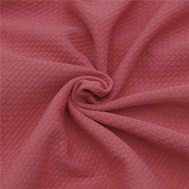 95% polyester 5% spandex 230g bullet Textured Liverpool Fabric
