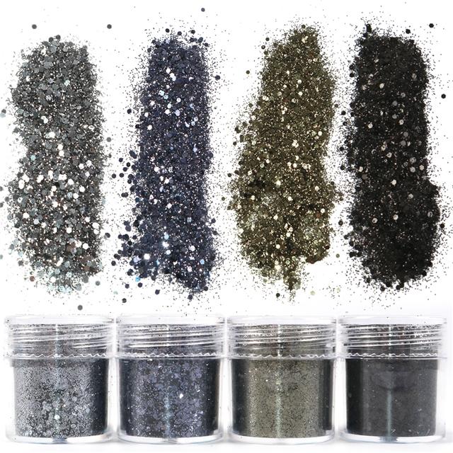 4g Gradient powder