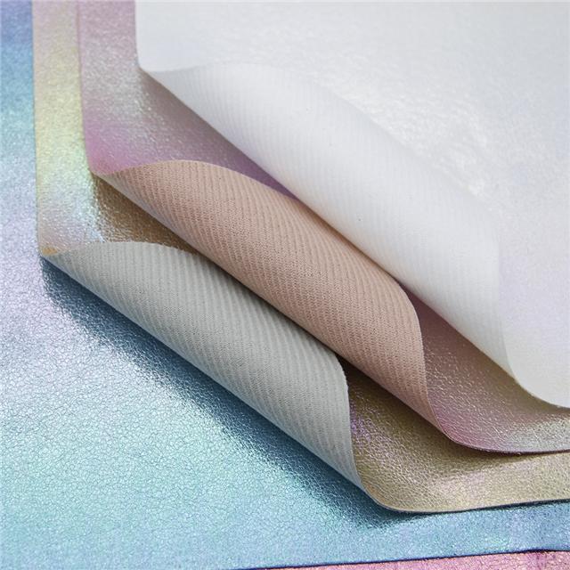 20*34cm 20*34cm synthetic leather set(6piece/set)