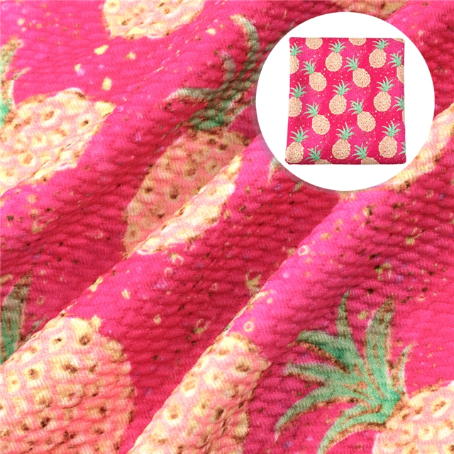 knitting Bullet Textured Liverpool Fabric