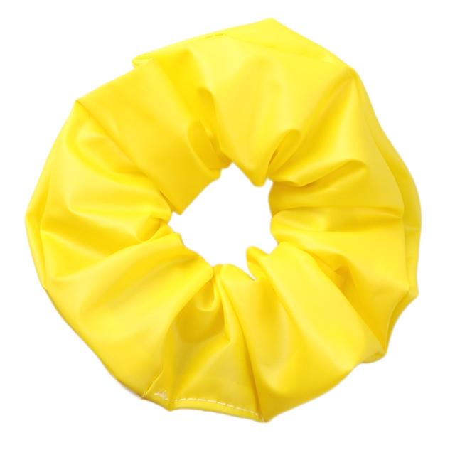 waterproof hair scrunchie