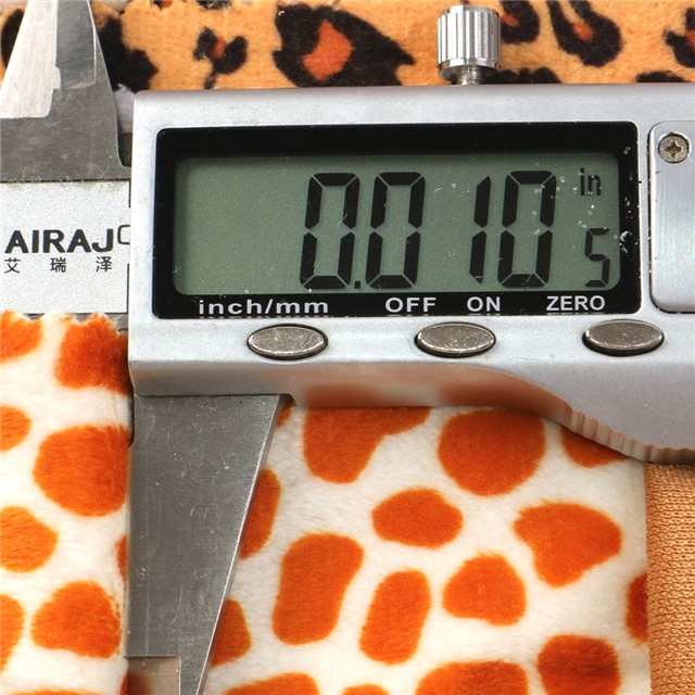 """20""""*60"""" 50*145cm velvet fabric"""