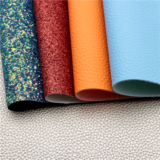 20*33cm synthetic leather set(24pcs/set)+tool