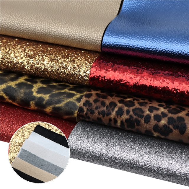 20*34cm synthetic leather set(28piece/set)+tool