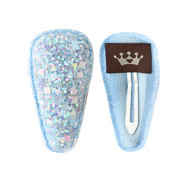 29*52mm 29*52mm glitter barrette