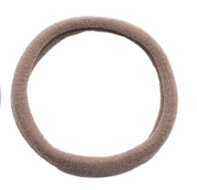 45mm 45mm polyester Hair Ring