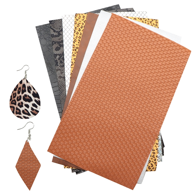 20*33cm synthetic leather set(20piece/set)+tool