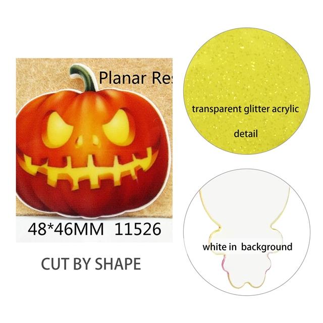 acrylic planar resin